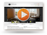 Hotel CMS - Websites and marketing for hotels
